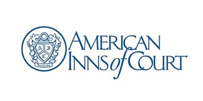 America Inns of Court logo