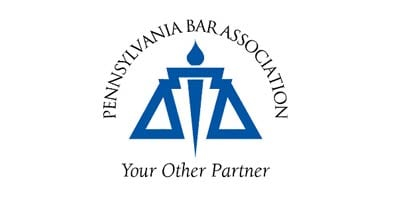 PA Bar Association logo